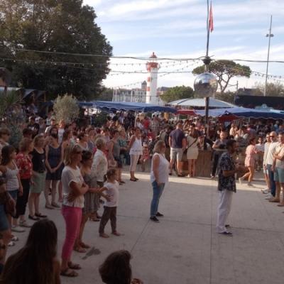 Belle du Gabut Rockdance 08-08-2019
