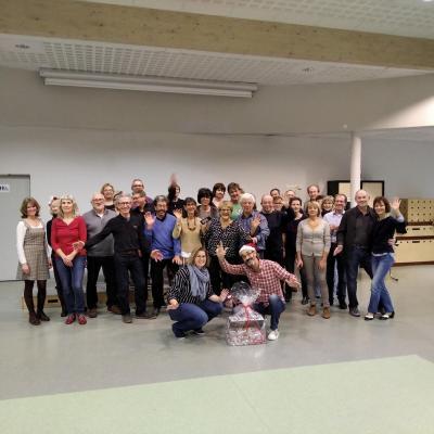 Derniers Cours Rockdance 2019